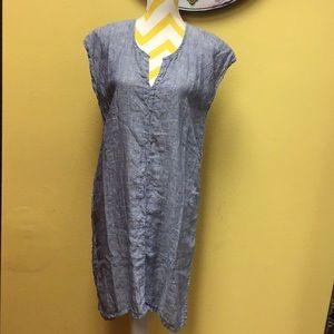 CP Shades Indie Dress Medium NWT